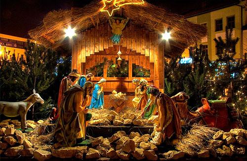 Народні та християнські свята різдво